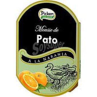 Picken Pato a la naranja 200 g