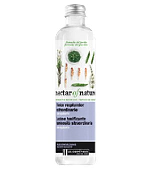 Les Cosmetiques Tónico resplandor con equiseto para pieles desvitalizadas 250 ml.