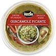 Guacamole picante Tarrina 200 g COSTA VOLCÁN