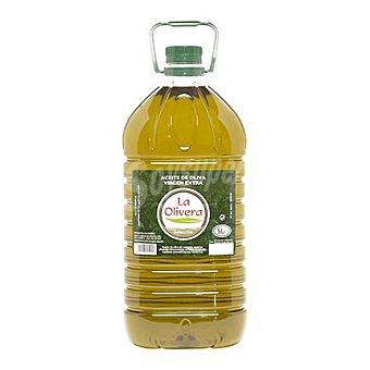 La olivera Aceite de oliva virgen extra La Olivera de Magallón Garrafa 5 l