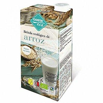 Costa Eco Bebida de arroz Brik 1 l