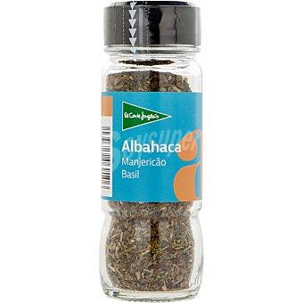 El Corte Inglés Albahaca tarro 15 g tarro 15 g