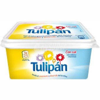 Tulipán Margarina con sal Tarrina 1 kg