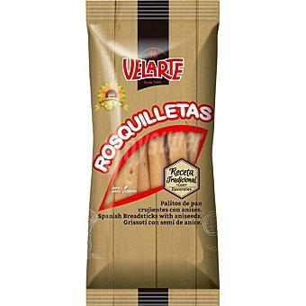 Velarte Rosquilletas de pan largas Bolsa 90 g
