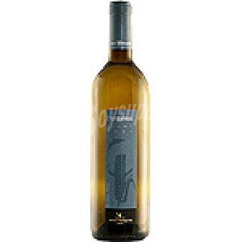 Jaume Mesquida Vino blanco chardonnay blanc D.O. Pla i Llevant Botella 75 cl