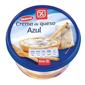 DIA Crema de queso azul Tarrina 125g