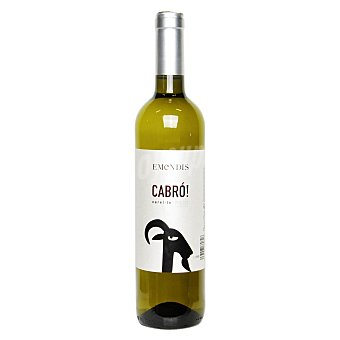 Emendis Cabró Vino D.O. Penedès blanco xarel-lo 75 cl 75 cl