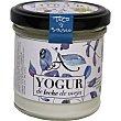 Yogur natural de oveja Tarro 125 g Mucientes