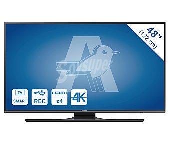 """Samsung Televisión 48"""" LED 48JU6400 1 unidad"""