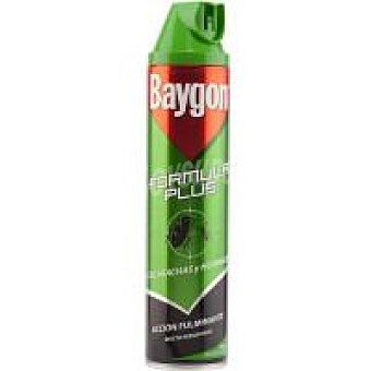 Baygon Insecticida Spray 600 ml