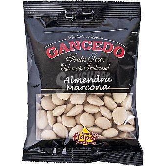 Gancedo Almendras crudas peladas Bolsa 150 g