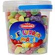 caramelos de goma surtidos bote 600 g MIGUELAÑEZ Jellypack Maxi
