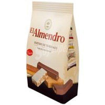 El Almendro Surtido de porciones 5 variedades Caja 400 g