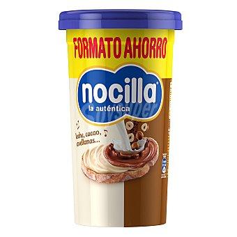 Nocilla Crema de cacao 2 sabores Bote 750 g