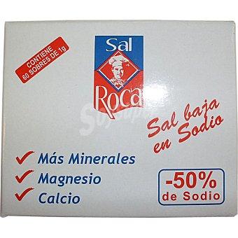 Roca Sal baja en sodio 60 sobres de 1 g