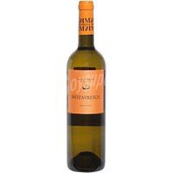 MOZA FRESCA Vino Blanco Botella de 75 cl