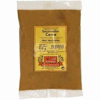 LA LLAVE Sazonador de Carne bolsa 100 g
