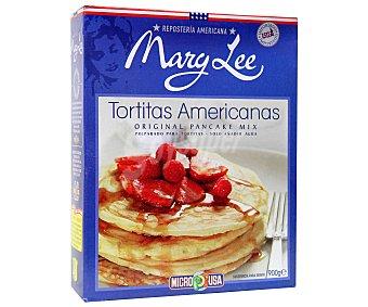 Mary Lee Tortitas Americanas 900 Gramos