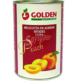 Melocoton golden foods f/apertura 240 G