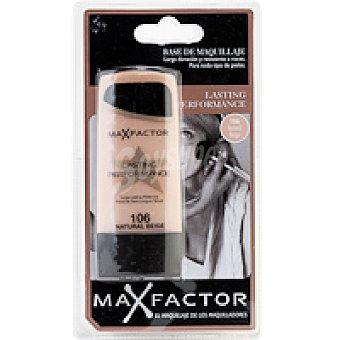 Max Factor Maquillaje de larga duraciòn 106 Pack 1 unid