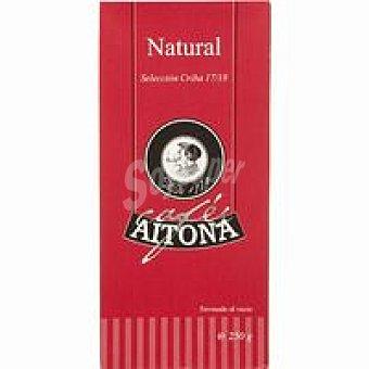 Aitona Café molido natural Paquete 250 g