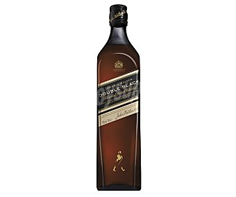 Johnnie Walker Whisky Double Black Botella 70 cl