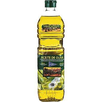 Hipercor Aceite de oliva intenso 1º Botella 1 l