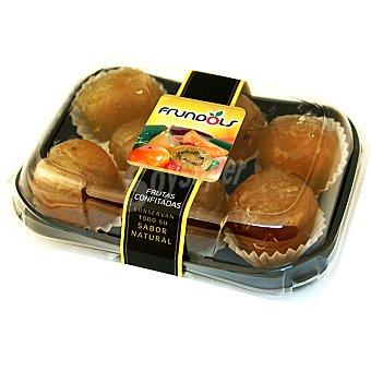 FRUNDOLS Surtido de albaricoque glaseado Estuche 400 g