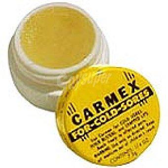 CARMEX Lip Bálsamo para labios Caja 1 unidad