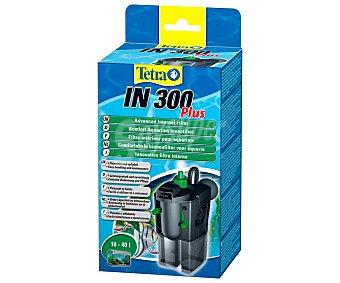 San Dimas Tetratec filtro para acuarios modelo IN300 1 unidad