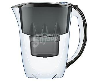 Actuel Jarra purificadora, 2,8 litros, incluye 1 filtro, ACTUEL. 2,8 litros