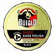 Crema color negro para calzado Lata 75 ml Bufalo