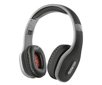 TRUST MOBI Cascos con micrófono 20472, conexión Bluetooth. 1 Unidad