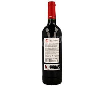 Gran Feudo Vino tinto crianza D.O. Navarra Botella 75 cl