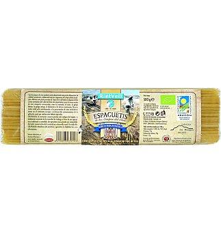 Espaguetis riet vell ecologicos 500 G