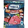 Regaliz surtido pica Bolsa 100 g Vidal