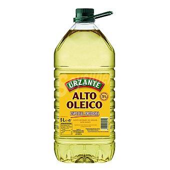 Urzante Aceite girasol alto oleico urzante 5 l