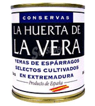 La Huerta de la Vera Yemas de espárragos 135 g
