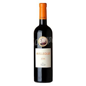 Malleolus Vino D.O. Ribera del Duero tinto reserva 75 cl