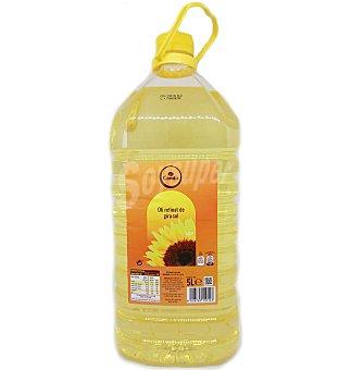 Condis Aceite girasol 5 L