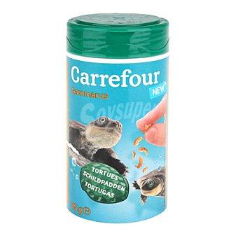 Carrefour Comida para tortugas 25 gr