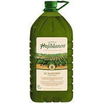 Hojiblanca Aceite de oliva virgen Garrafa 5 litros