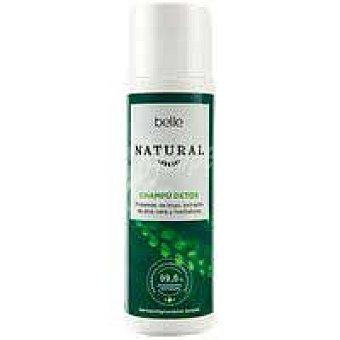 Belle Champú natural detox cabello normal 200ml 200ml