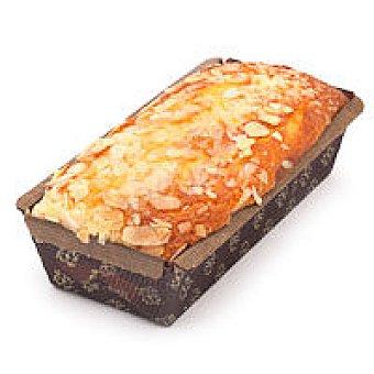 Plum Cake Almendras 300g