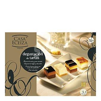 Casa Eceiza Surtido degustación de tartas Caja 315 g