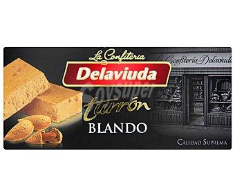 Delaviuda Delaviuda Turrón Blando Calidad Suprema 300 g