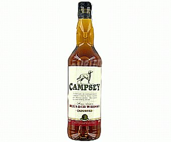 Campsey Whisky Blended 70cl