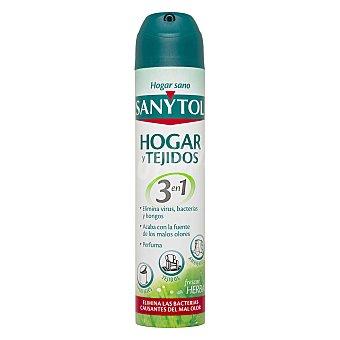 Sanytol Ambientador hogar y tejidos 300 ml
