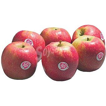 Pink Lady Manzanas extra al peso