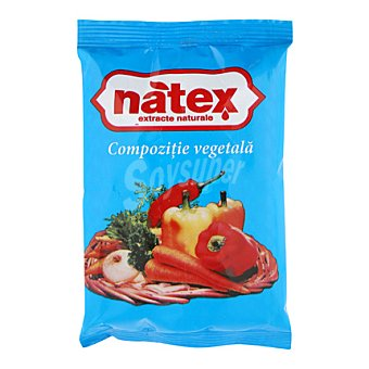 Ghiveci Sopa rústica de verduras deshidratado 250 g